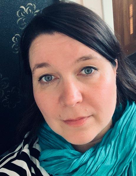 Miia Kuusinen-Heikkilä